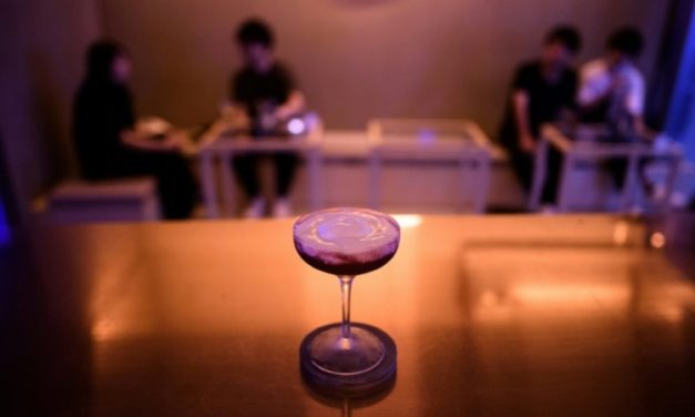 The 0% Experience – Tokyo's Latest No Alcohol Bar in Hard-Drinking Japan