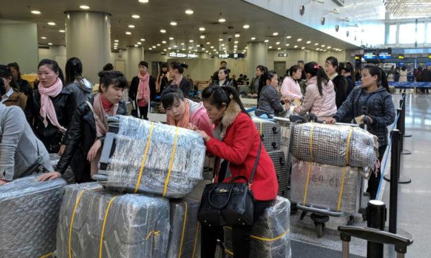 North Korea's Overseas Workers to Return Home Under UN Deadline