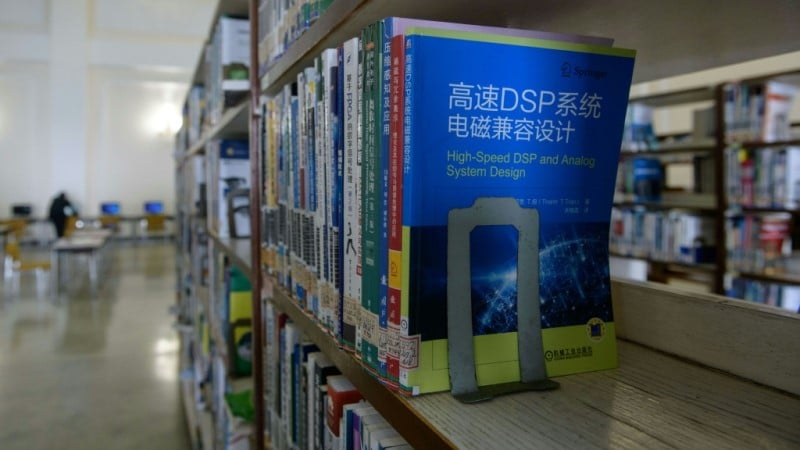 North Korea's Cyber Capabilities