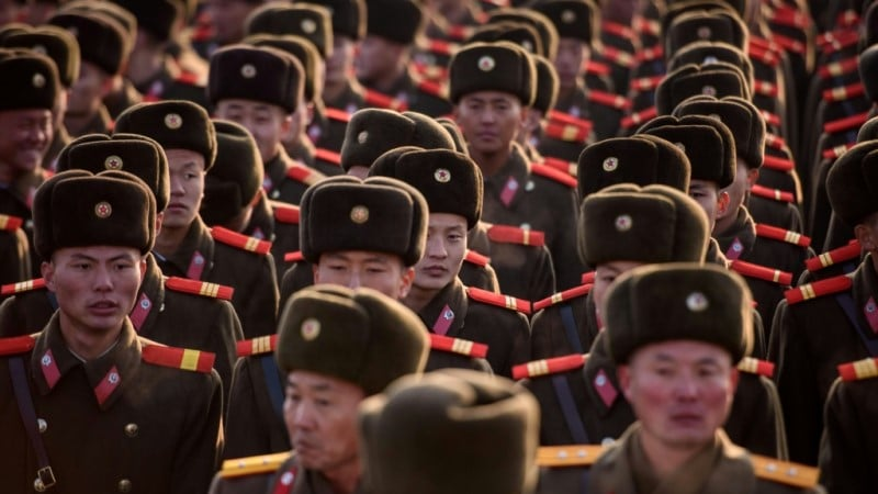 North Korea's Cyberwarfare Unit
