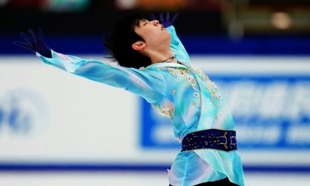 Hanyu Caps Masterful Comeback with Japan National Title