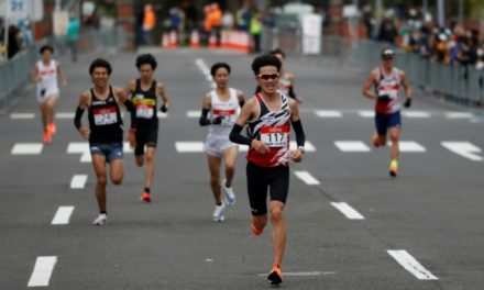 'Don't Watch' – Fans Warned Off Tokyo Olympics Marathon Test