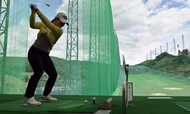 Relentless Drive to Succeed: Golf Dominance of South Korea Women
