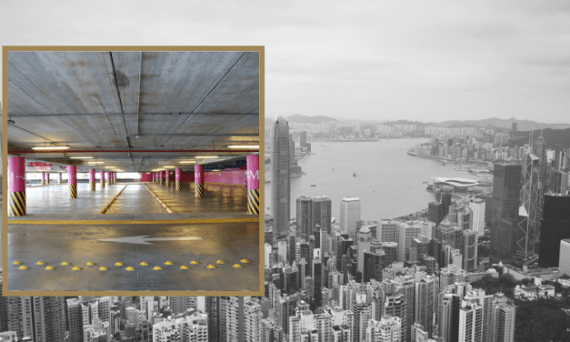 Parking Lots: Car Space Sells for $1.3M in Hong Kong