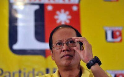 "Former Philippine President Benigno ""Noynoy"" Aquino III Dies at 61"