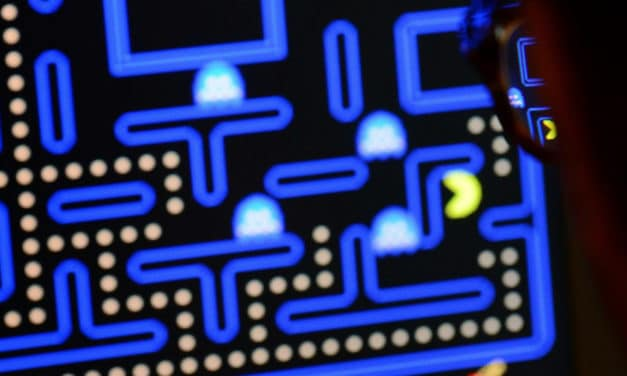 Iconic Arcade Game Pac-Man Turns 40 Today