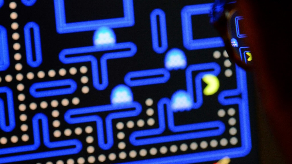 Pac-Man the Most Successful Video Game of All Time.afp