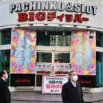 Shame Game: Japan Names Pachinko Parlors Bucking Closure Call