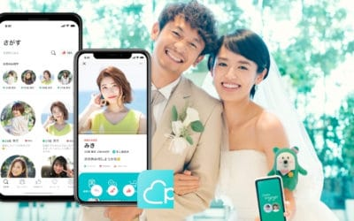 Pairs: Japan's Top Dating App Using Biometric AI to Confirm Identify