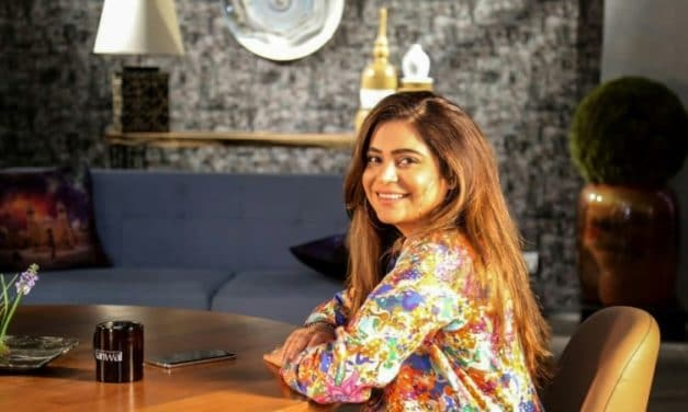 Pakistan Founder Launched Female-Only Platform to Tackle Traditional Taboos