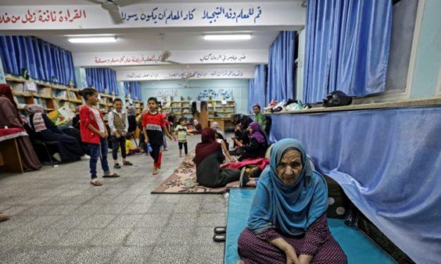 China Says US Ignoring Palestinians' Plight by Blocking UN Meet