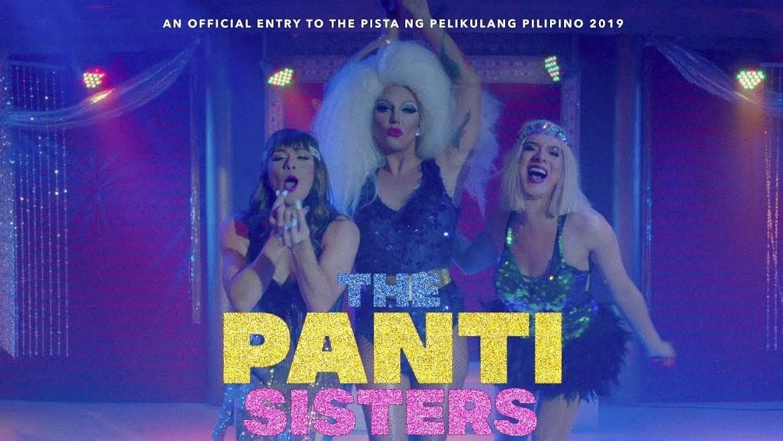 Panti Sisters Poster