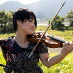 Paralympian, Nurse, Musician: Manami Ito, Japan's Show-Stealing Violinist