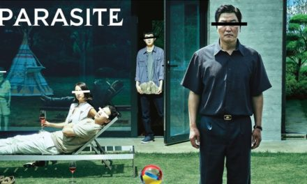 HBO to Produce Smash Hit 'Parasite' Miniseries