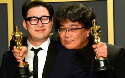 'Parasite' Oscar Success Signals New Era of Representation