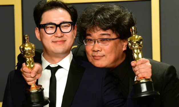 'Parasite' Oscar Success Signals New Era of Representation