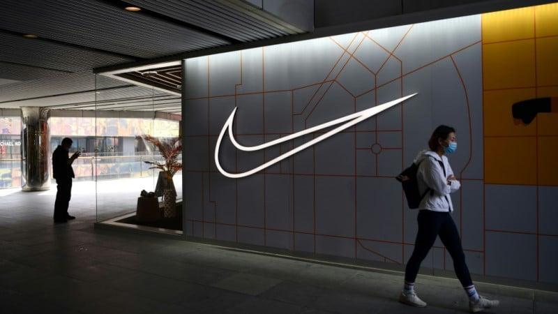 Partnership with Nike