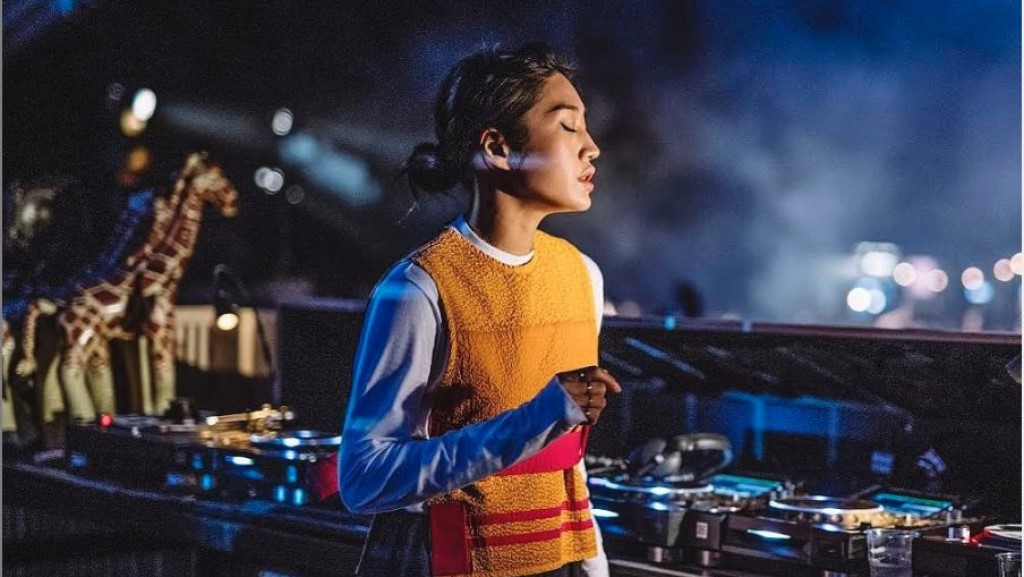 Peggy Gou: DJ and Fashion Icon is Taking Over