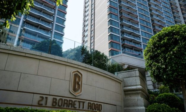 After Record Hong Kong Property Sale, What Else Will $59M Get You?