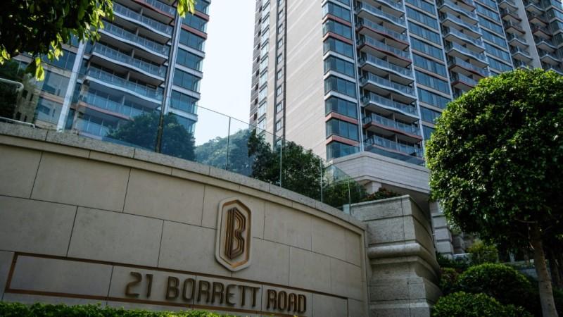 Penthouse in Hong Kong