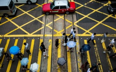 Councilors Swear New Hong Kong Loyalty Oath after Hundreds Quit