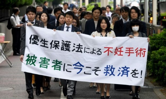 Tokyo Court Rejects Damages for Man Forcibly Sterilized Without Consent