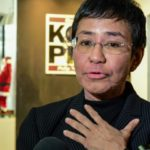 Embattled Philippine Journalist Wins UN Press Prize