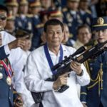 122 Children Killed in Philippines Drugs War