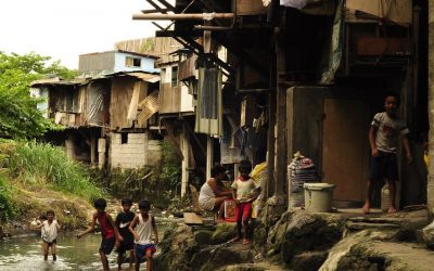 Philippines: A Case of Hunger in a Country with Rich Land and Farmers