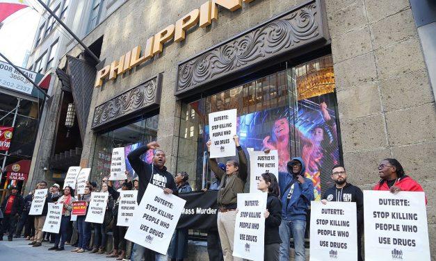 Duterte's Legacy: Tokhang