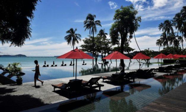 Worse Than Tsunami: Thailand Party Destination Becomes a 'Ghost Town'