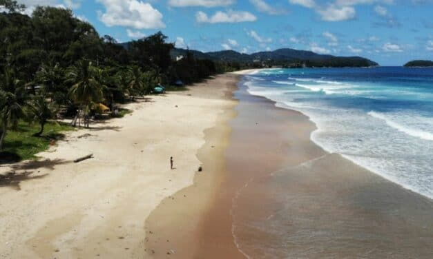 Thai Man Charged with Murder of Swiss Tourist in Phuket