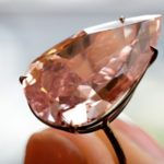 The World's Largest Pink Diamond Mine has Shut its Doors