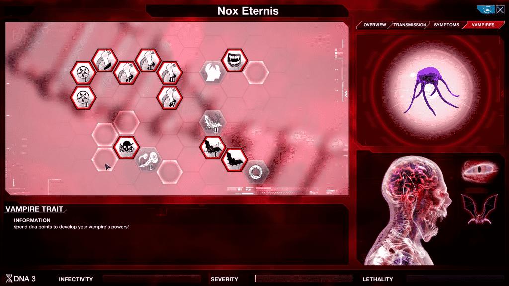 Plague Inc. Evolved Screenshot