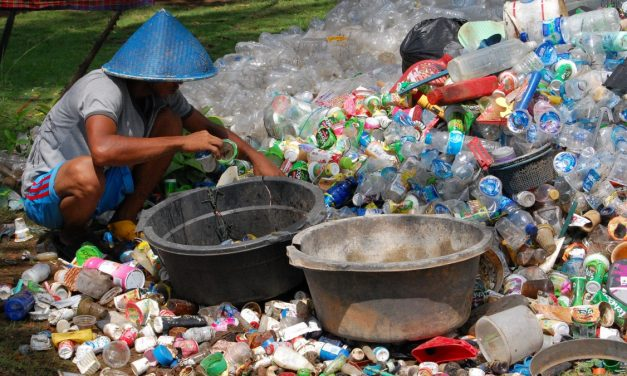 The Truth About Asia and its Obsession with Plastic