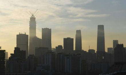 China: Miscarriages Linked to Air Pollution Study