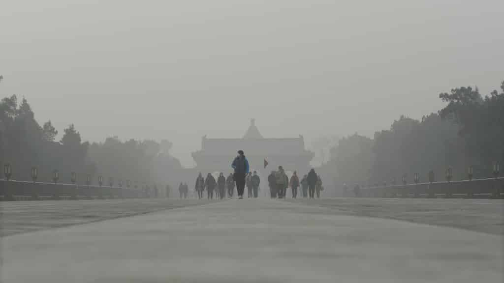 Pollution China.afp