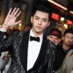 Chinese-Canadian Pop Star Kris Wu Faces Arrest over Alleged Rape