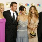 'Friends': The One Where China Censors Lady Gaga and Justin Bieber
