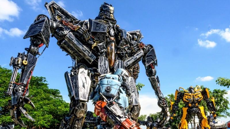 Popular Weekend Spot in Bangkok