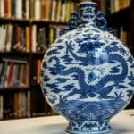 18th Century Chinese Flask Sold for $4.6 Million at Auction