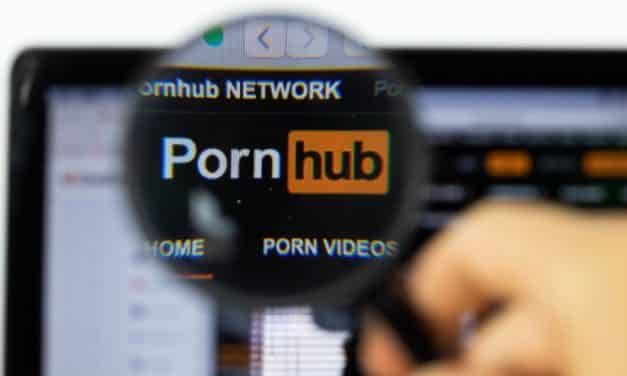 Outrage Over Pornhub Video Shot in Myanmar's Heritage Site