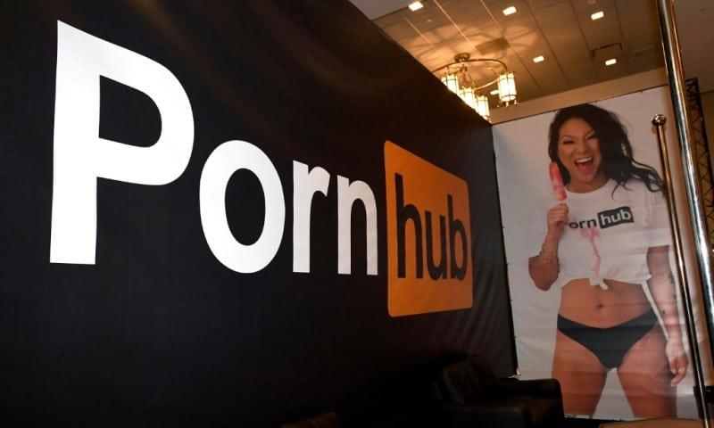 PornHub Accepting Crypto
