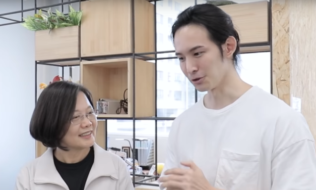 YouTuber Loses China Business Over Calling Tsai as Taiwan's 'President'