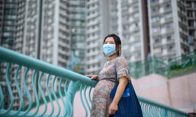 Isolated and Afraid: How the Pandemic is Changing Pregnancy