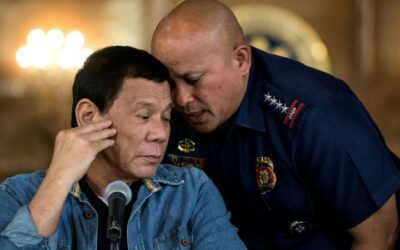 Duterte Drug War Enforcer Says Prefers to be 'Hanged' in the Philippines