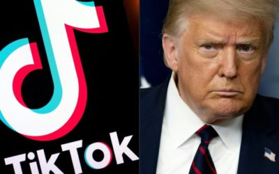 TikTok Confirms Suing Over Ban Ordered by Trump Administration