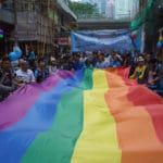 Hong Kong's Pride Parade Downgraded to Stationary Rally