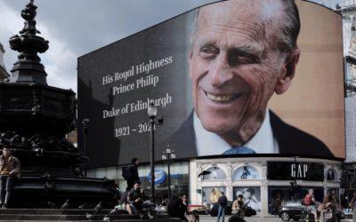 The Good Advice Prince Philip Never Gave