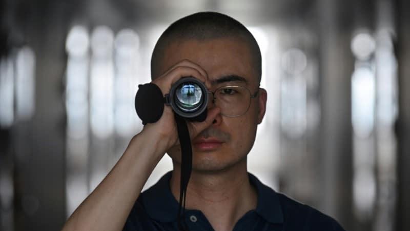Private Detective Dai.afp